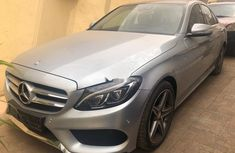 2016 Mercedes-Benz C200 Automatic Petrol well maintained for sale