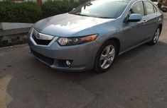 Used Acura TSX 2012 Ash For Sale