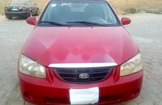 Kia Spectra 2006 Automatic Petrol ₦600,000 for sale