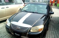 Almost brand new Kia Cerato Petrol for sale