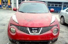 2011 Nissan juke for sale in Lagos