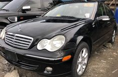 Mercedes-Benz C280 2007 ₦2,200,000 for sale