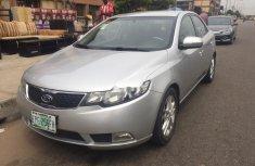Almost brand new Kia Cerato Petrol for sale