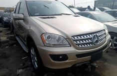 Mercedes-Benz ML350 2007 for sale
