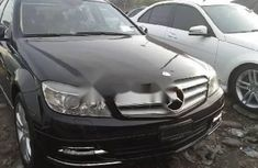 2009 Mercedes-Benz C350 Automatic Petrol well maintained for sale