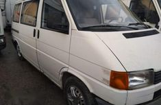 Volkswagen Transporter 1998 White for sale