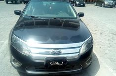 Ford Fusion 2010 Automatic Petrol ₦1,050,000 for sale