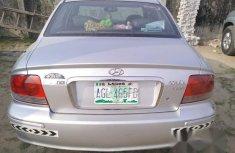 Hyundai Sonata 2003 Silver  for sale