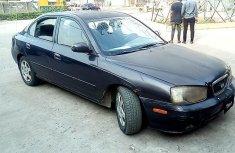 Hyundai Elantra 2001 for sale