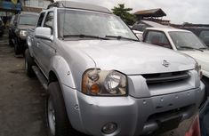 Nissan Frontier 2003 ₦3,500,000 for sale