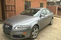 2008 Audi A4 Automatic Petrol well maintained