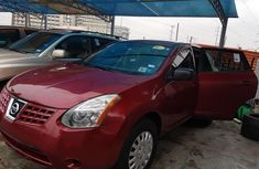 2009 Nissan Rogue for sale in Lagos