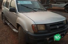 Nissan Xterra 2001 Gray for sale