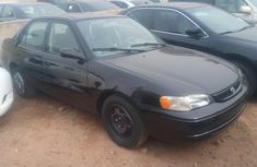 1996 Toyota Corolla for sale