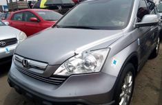 Honda CR-V 2007 Automatic Petrol ₦3,450,000 for sale