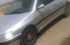 Sound Peugeot 306 1999 Silver for sale