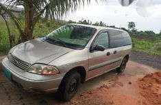 Ford Windstar 2002 3.8 Brown for sale