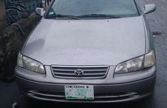 Toyota 1000 2002 Gray for sale