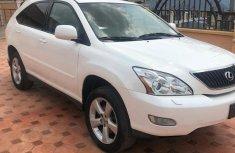 Lexus RX 2013 White for sale