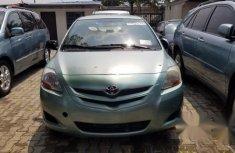 Very Clean Toyota Yaris 2007/2008 Green