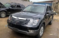 2011 Kia Mohave Automatic Petrol well maintained