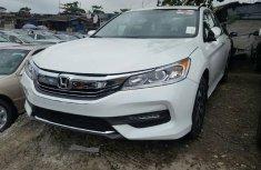Honda Accord 2016 Automatic Petrol for sale