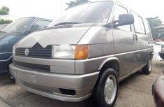 Volkswagen Transporter 2000 Grey for sale