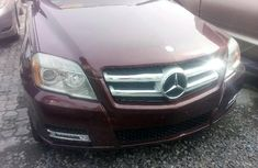 2010 Brown Mercedes-Benz GLK for sale