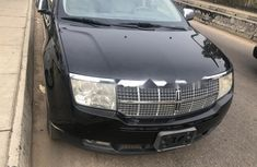 Lincoln MKX 2007 Automatic Petrol for sale