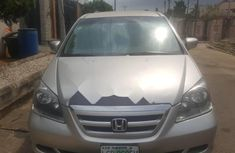 2010 Honda Odyssey Automatic Petrol well maintained