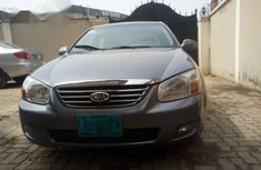 Kia Spectra 2.0 EX 2008 for sale