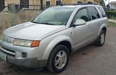 Saturn Vue 2005 AWD V6 Silver for sale