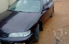 Honda Accord Aerodeck 1997 for sale