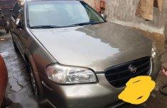 Nissan Maxima 2000 SE Gray for sale
