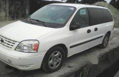 Tokunbo Ford Freestar 2004 White for sale