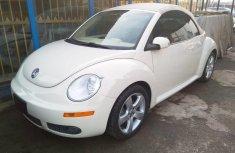 Volkswagen Beetle 2007 for sale