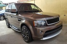 2011 Land Rover Range Rover for sale in Lagos