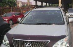 Lexus RX 330 2007 Silver for sale