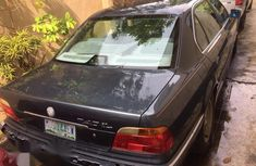 BMW 7 Series 2000 Blue for sale