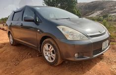 Toyota Wish 2012 Beige for sale