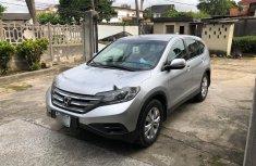 Honda CR-V 2013 Automatic Petrol ₦4,000,000 for sale