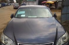 Lexus ES 2007 Black for sale