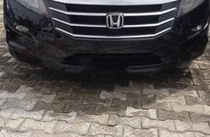 Almost brand new Honda Accord CrossTour Petrol for sale
