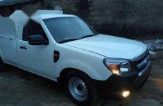 Ford Ranger 2011 XLT White for sale