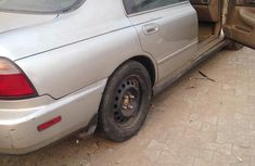 Honda Accord 1996 Silver for sale