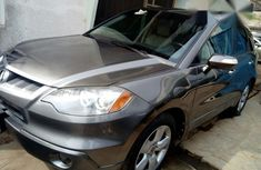 Acura RDX 2008 Silver for sale