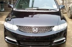 Honda Civic Coupe 2009 Black for sale