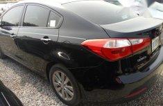 Kia Cerato 2015 Black for sale