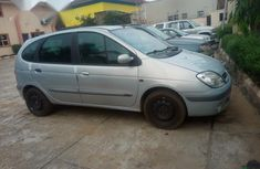 Renault Scenic 2002 Silver for sale