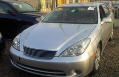 Lexus ES 330 2005 Silver for sale